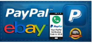 How To Get a US Phone Number For PayPal, eBay, WhatsApp and Bank